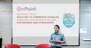 OnPoint gọi vốn thành công 8 triệu USD để phát triển thương mại điện tử
