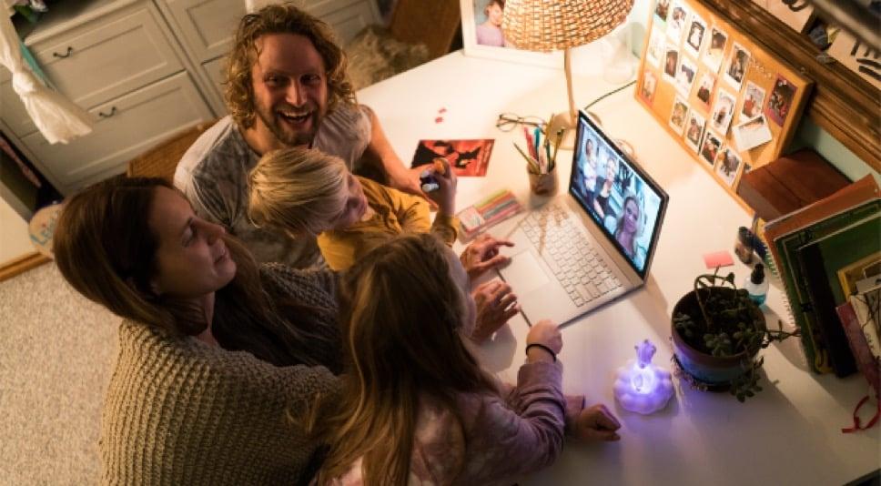 Ra mắt phiên bản Microsoft 365 cho Cá nhân và Gia đình