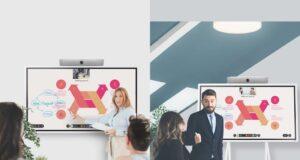 Samsung cùng Cisco đưa ra giải pháp làm việc trực tuyến từ xa cho doanh nghiệp