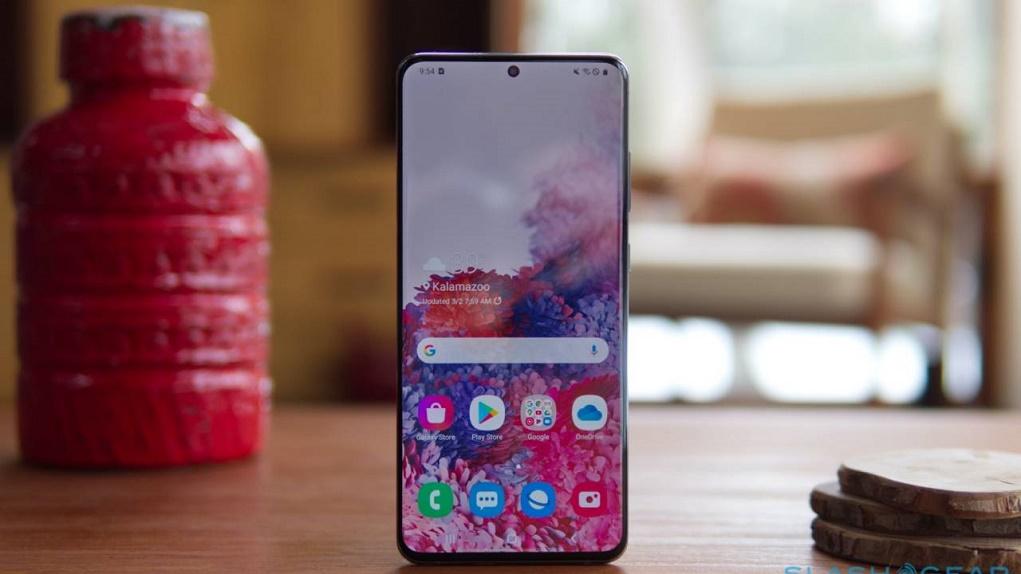 Samsung Galaxy S20 Ultra sử dụng chip Exynos bị phàn nàn vì liên tục dính lỗi