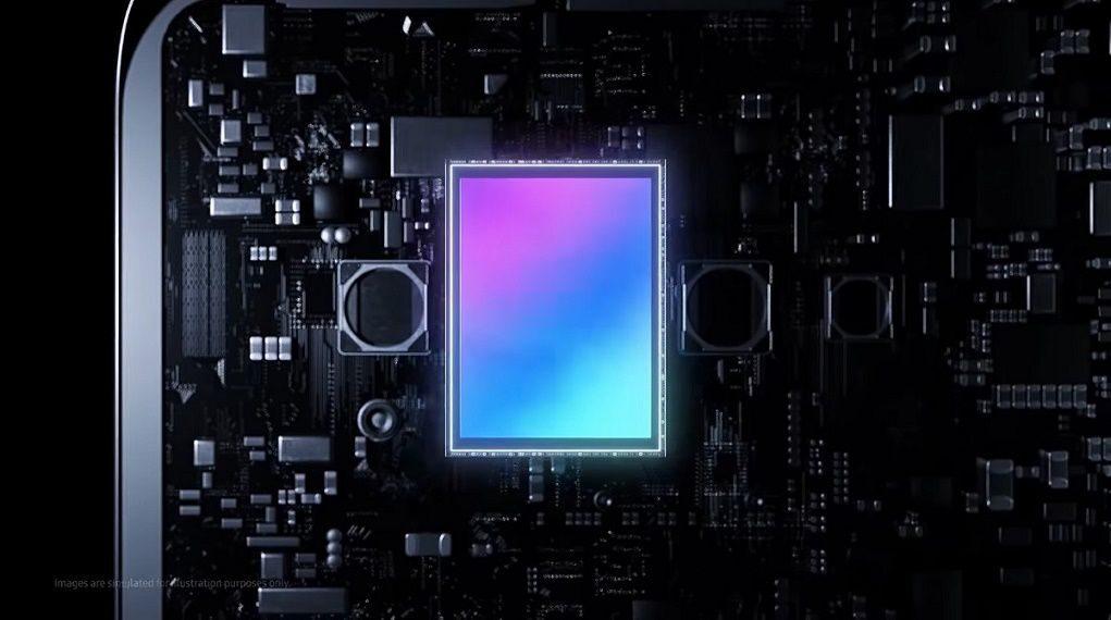 Sắp ra mắt smartphone có camera 192 MP và chip Snapdragon 765G