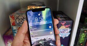 Tắt tính năng hiển thị tin nhắn ứng dụng trên màn hình khóa iPhone