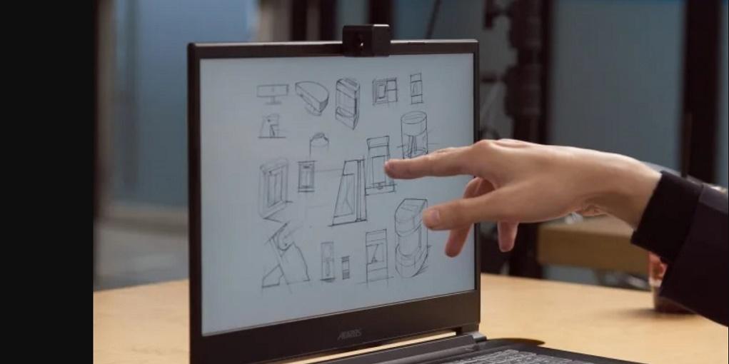 Glamos: thiết bị tí hon biến mọi màn hình thông thường thành cảm ứng