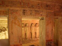 Du lịch thực tế ảo các di sản văn hóa Ai Cập hoàn toàn miễn phí