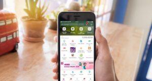 Ví MoMo đoạt giải ứng dụng tài chính có nhiều người dùng nhất 2019