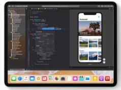 Các nhà phát triển sắp có thể viết phần mềm trên iPad và iPhone bằng Xcode