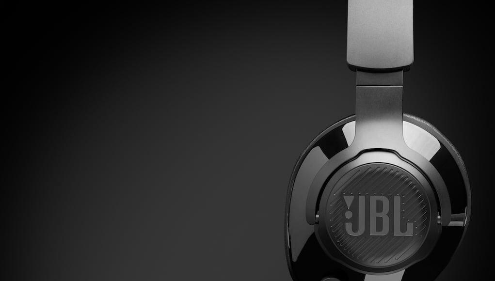 Ra mắt tai nghe chơi game JBL Quantum tại Việt Nam