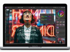 MacBook Pro 13 inch mới: tăng gấp đôi bộ nhớ, bàn phím Magic Keyboard, giá không đổi