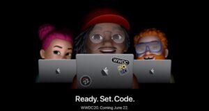Apple xác nhận sự kiện trực tuyến WWDC 2020 chính thức bắt đầu từ 22/6
