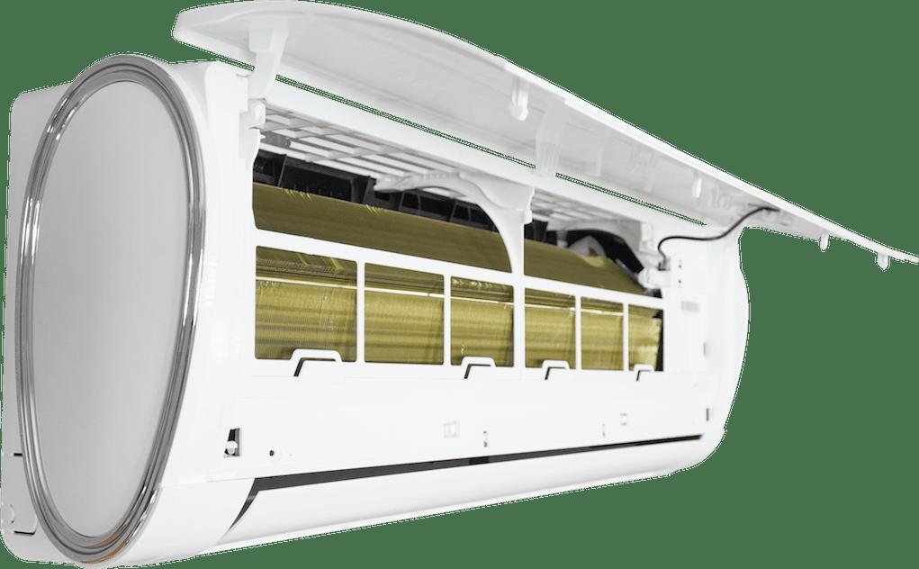 Asanzo giới thiệu điều hòa Inverter iKOOL, giá từ 3 triệu đồng
