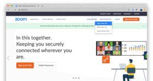 Ra mắt Zoom bản 5.0 với nhiều cột mốc quan trọng về bảo mật
