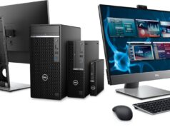 Dell ra mắt những PC thông minh và bảo mật nhất thế giới