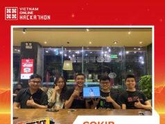 Nhiều dự án thiết thực đến từ Vietnam Online Hackathon 2020