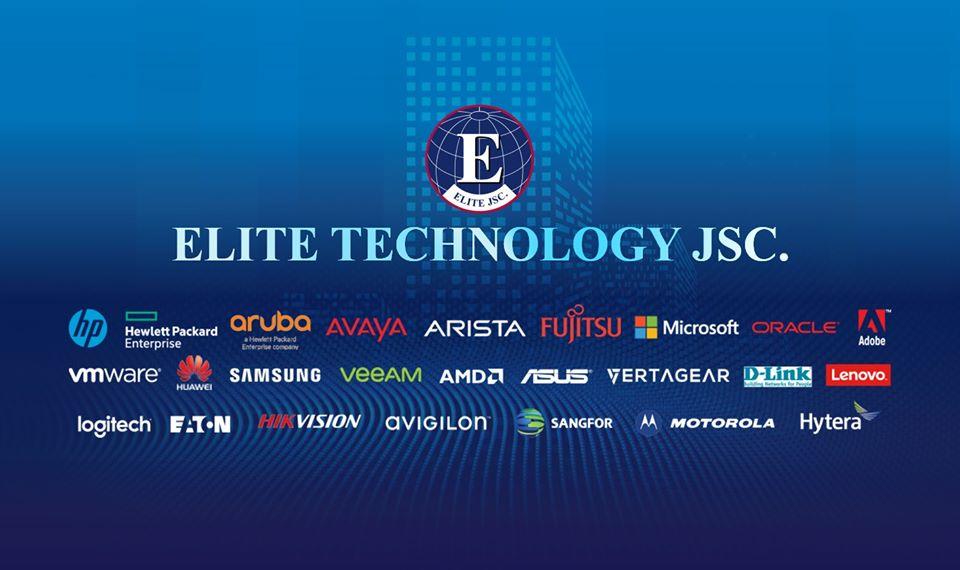 Eaton công bố hợp tác với nhà phân phối Elite JSC