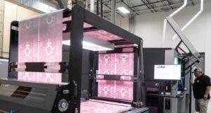 ePac phá kỷ lục về số lượng máy in kỹ thuật số HP Indigo