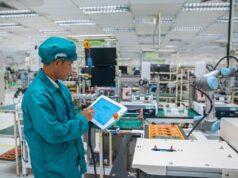 Giải pháp tự động hóa robot giúp tăng lợi thế cạnh tranh và năng lực sản xuất