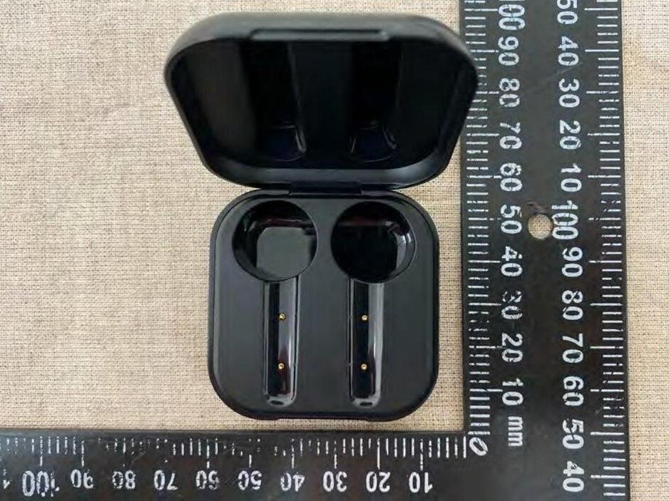 HTC sắp phát hành tai nghe không dây giống hệt AirPods