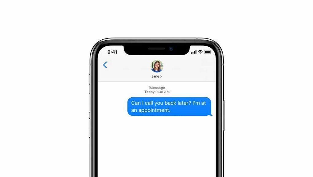 iMessage sắp được bổ sung tính năng chỉnh sửa tin nhắn đã gửi?