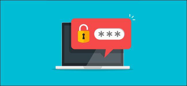 Không nên sử dụng trình quản lý mật khẩu trên trình duyệt web