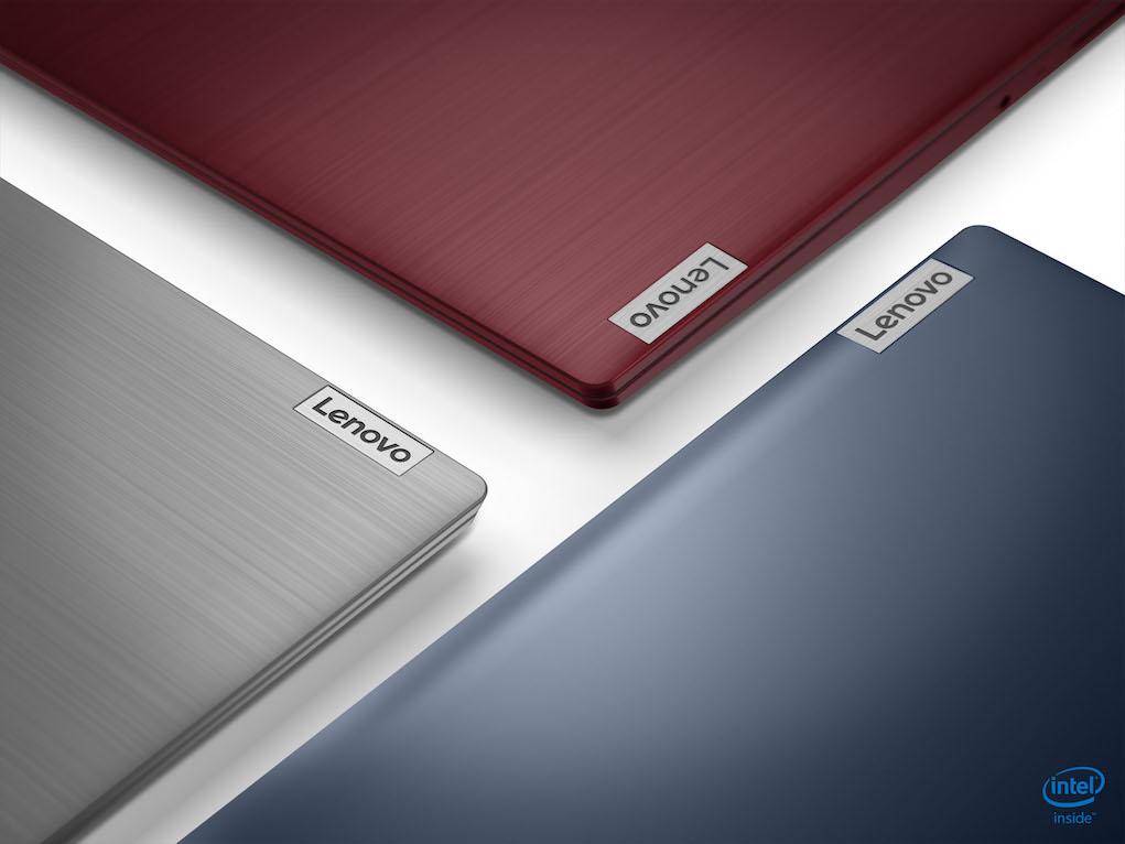 Lenovo ra mắt laptop IdeaPad Slim 3i và IdeaPad Slim 5i