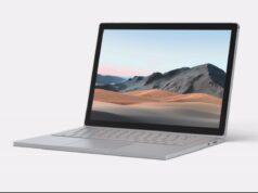 Microsoft ra mắt Surface Book 3 với nhiều nâng cấp về hiệu năng, giá từ 1.599 USD