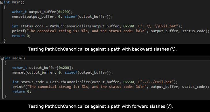 Microsoft vá lỗi không đúng cách khiến tất cả chương trình bên thứ ba có nguy cơ bị tấn công