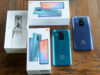 Ảnh mở hộp Xiaomi Redmi Note 9 và Redmi Note 9 Pro