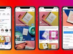 Facebook ra mắt dịch vụ Faebook Shop, thúc đẩy doanh nghiệp tăng cường bán hàng trực tuyến