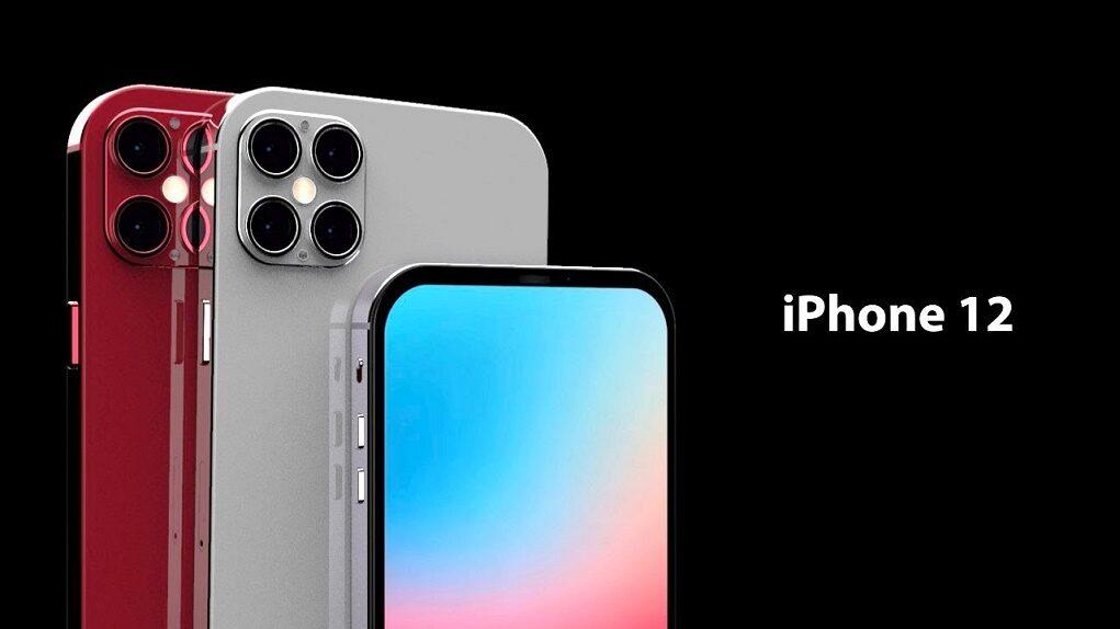Rò rỉ thông số kỹ thuật cả bốn phiên bản iPhone 12