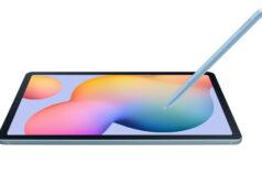 Samsung ra mắt Galaxy Tab S6 Lite giá 10 triệu đồng