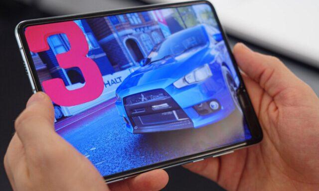 Samsung bỏ ý định chuyển bớt dây chuyền sản xuất sang Việt Nam