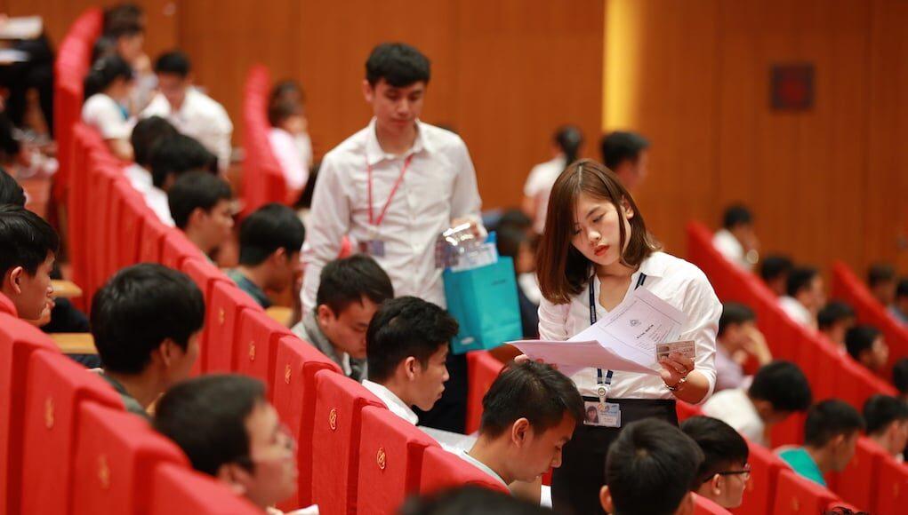 Samsung Việt Nam tuyển dụng Kỹ sư và Cử nhân Đại học năm 2020