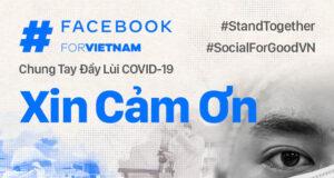 Hơn 10 tỷ đồng được huy động thông qua chương trình #SocialForGoodVN chống lại COVID-19