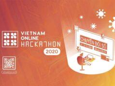 Vietnam Online Hackathon 2020: Cuộc thi tìm giải pháp chuyển đổi số cho doanh nghiệp