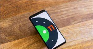 5 tính năng mới Android 11 vay mượn từ iOS của Apple