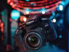 Canon EOS 850D ra mắt, giá kèm KIT 29,5 triệu đồng