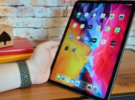 Apple sẽ ra mắt iPad Pro 12,9 inch với màn hình Mini LED vào cuối năm nay?