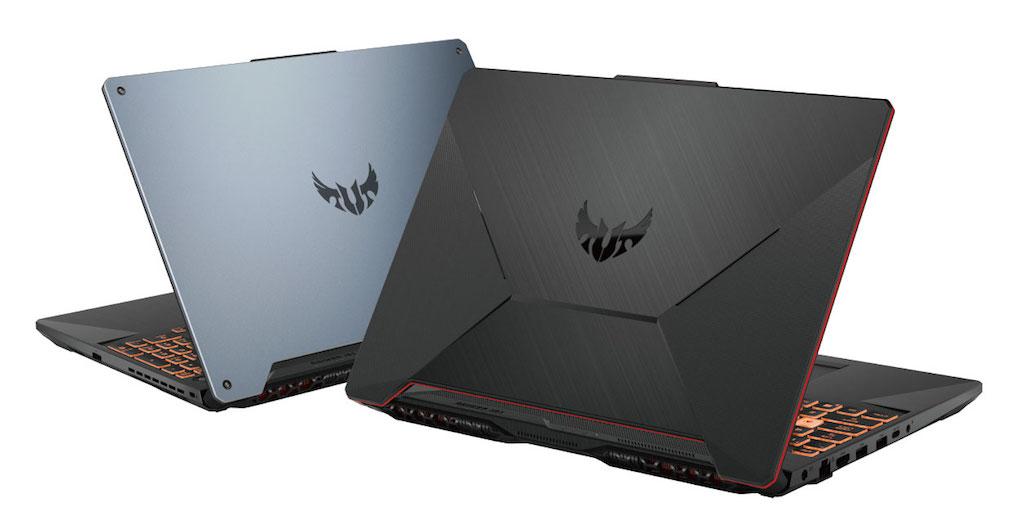 ASUS ra mắt Zephyrus G14 và dải sản phẩm AMD Ryzen 4000 Series