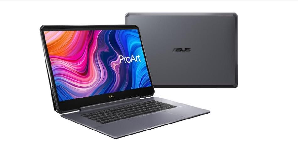 ASUS ra mắt series ProArt StudioBook: giải pháp chuyên nghiệp cho nhà sáng tạo nội dung