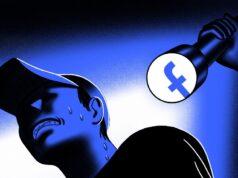 Facebook chi tiền để công ty anh ninh mạng giúp FBI truy tìm kẻ quấy rối trẻ em