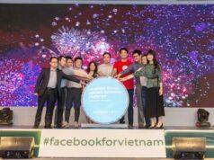 Facebook phát động Developer Circles Vietnam Innovation Challenge tại Hà Nội