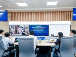 FPT hợp tác chiến lược cùng Mila, viện nghiên cứu AI hàng đầu thế giới