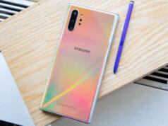 Samsung Galaxy Note 20+ sẽ có ống kính zoom 50x, cảm biến siêu rộng mới