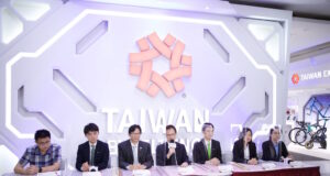 Giải pháp máy móc từ Đài Loan giúp tăng an toàn, giảm tác động của con người trong ngành sản xuất chế tạo