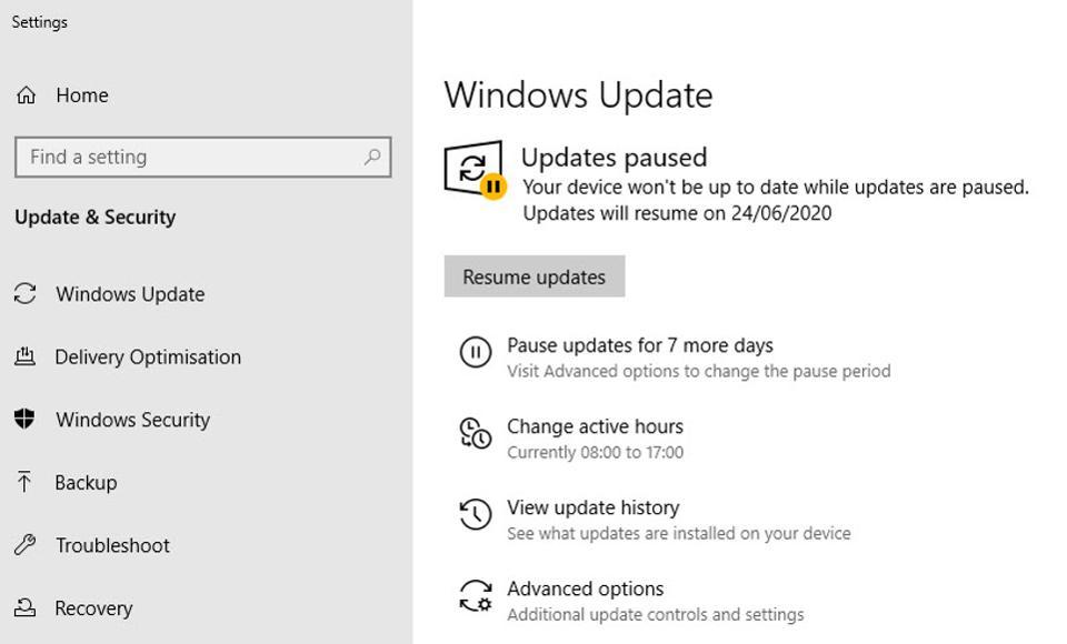 Google Chrome liên tục xuất hiện lỗi nghiêm trọng trên cả macOS lẫn Windows 10