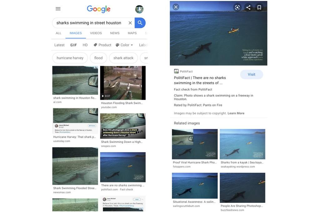 Google Images sẽ thêm nhãn kiểm chứng sự thật vào hình ảnh