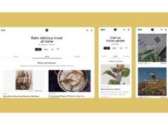 Google phát hành mạng xã hội dựa trên sở thích tương tự Pinterest