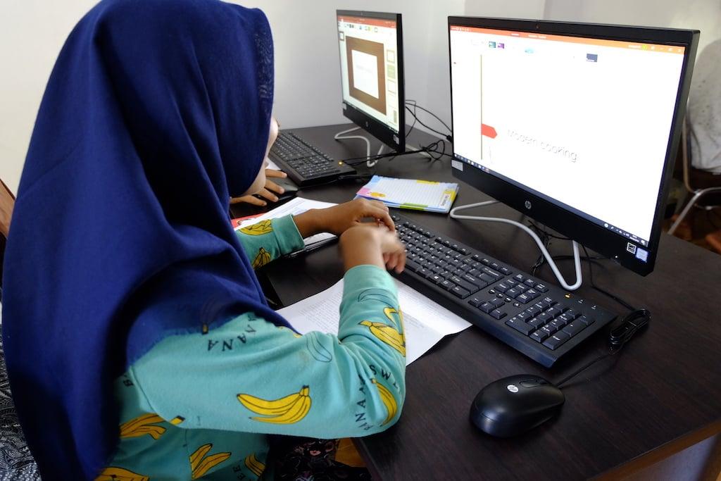 HP đào tạo kỹ năng cho 10.000 thanh niên Đông Nam Á vào cuối 2020