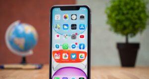 iOS sắp quay về với tên gọi iPhone OS?