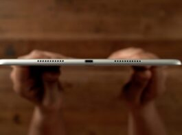 iPad Air tiếp theo sẽ có cổng USB-C thay vì cổng Lightning truyền thống